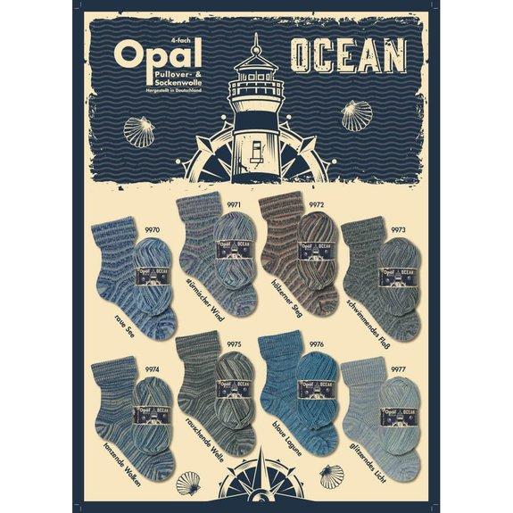 Opal-Ocean