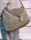 Scotch-Tweed-handtas