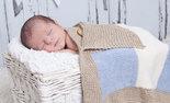 Cotton-Cashmere--Babydeken