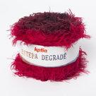 Estepa-Degradé-306-Rood-Zwart