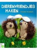 Dierenvriendjes haken - Christel Krukkert_