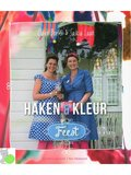 Haken en kleur Feest - Claire Boeter en Saskia Laan_