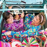 Haken en Kleur Buiten - Saskia Laan en Claire Boeter_