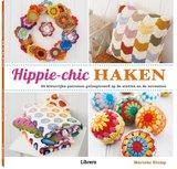 Hippie-chic haken - Marinke Slump_