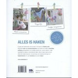 Alles is haken - Saskia Laan _