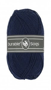Durable Soqs 322 Night Blue