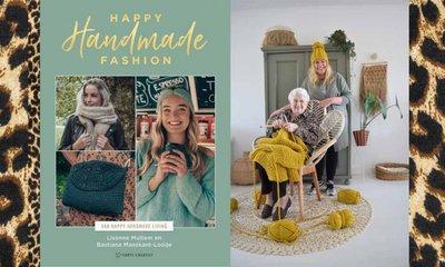 Happy Handmade Fashion - Lisanne Multem