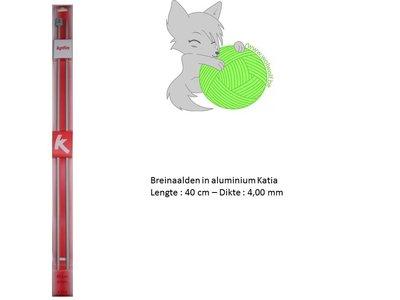 Katia breinaalden 04,5 mm