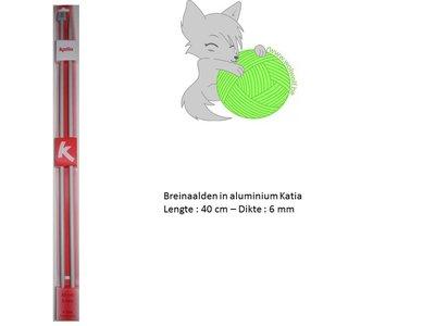Katia breinaalden 06 mm