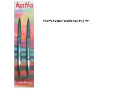 Rondbreinaalden Knit Pro 06,5