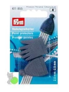 Prym naaldbeschermers voor sokkennaalden 2-2,5 mm