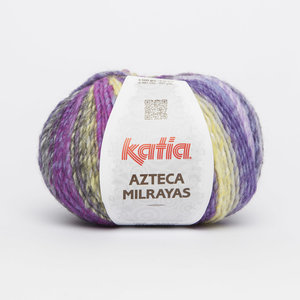 Azteca Milrayas 703