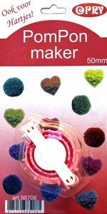 Pomponmaker Opry 50 mm