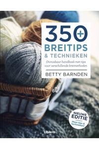 350 Breitips & technieken - Betty Barnden