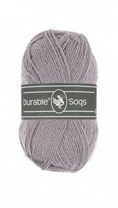 Durable Soqs 421 Lavender Grey